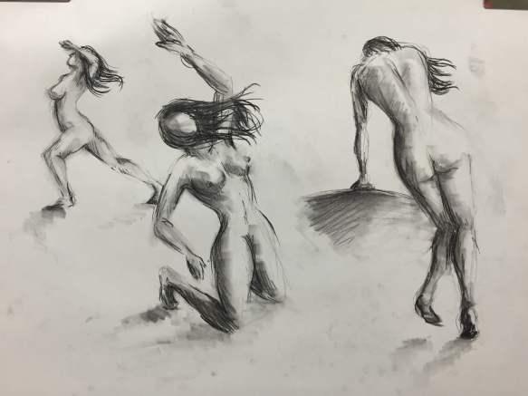 Figure Study V