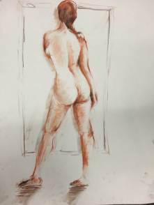 Figure Study IV