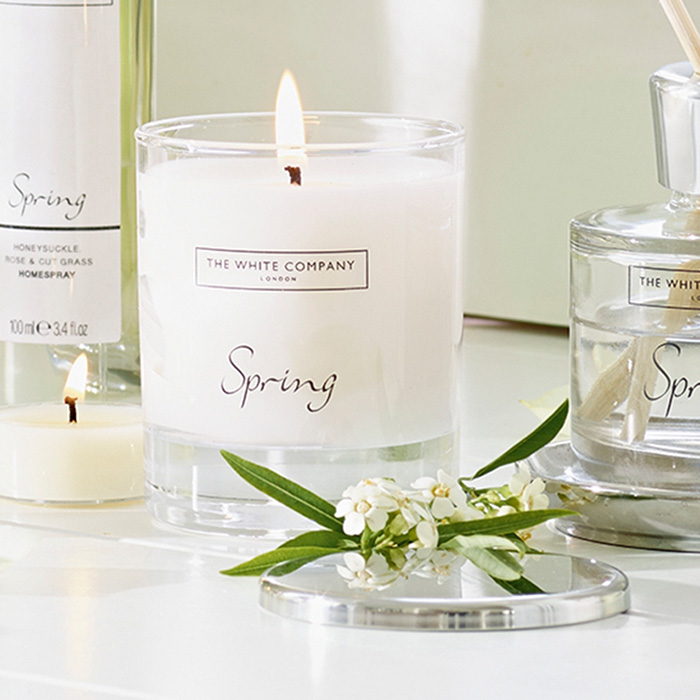 10 Simple Ways To Refresh Your Home For Spring