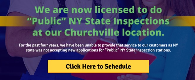 Professional Nys Inspection Services In Auburn