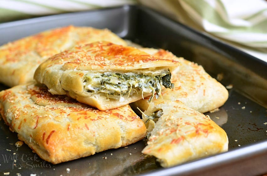 Spinach Artichoke Hand Pies   Will Cook For Smiles Spinach Artichoke Hand Pies   from willcookforsmiles com  artichoke  spinach   cheese