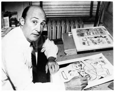 Image result for will eisner