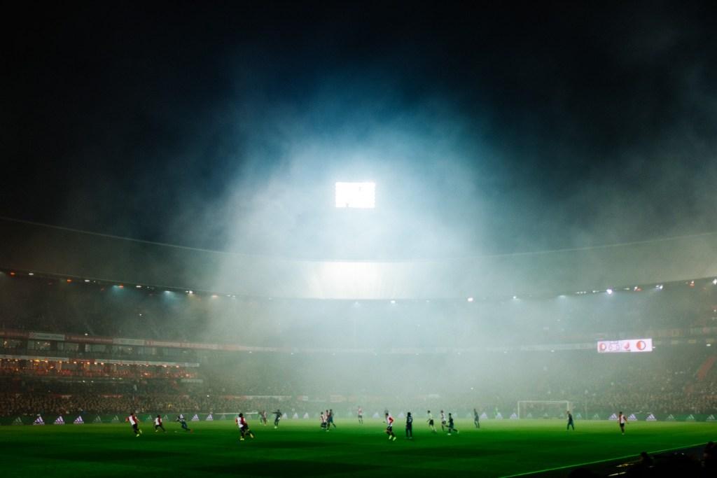 Feyenoord Rotterdam Kampioen