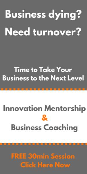 Get a StartUp Coach