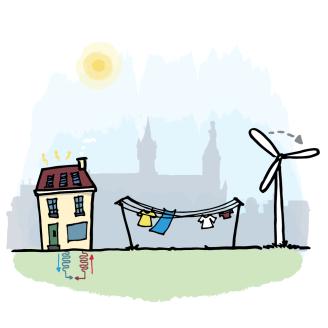 Sint-Niklaas_Energie