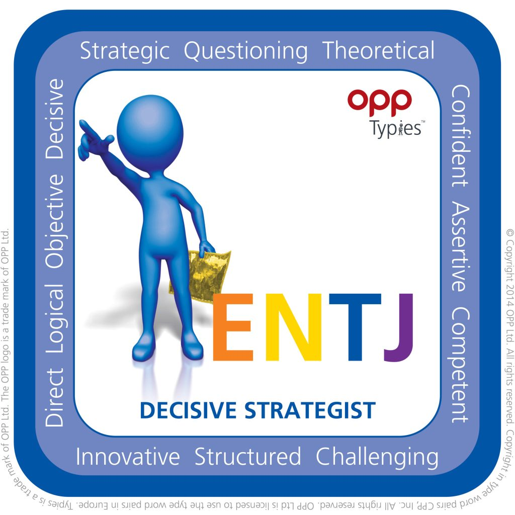 ENTJ Typie, willerby hill hr, hr advice hull, mbti east yorkshire, mbti hull