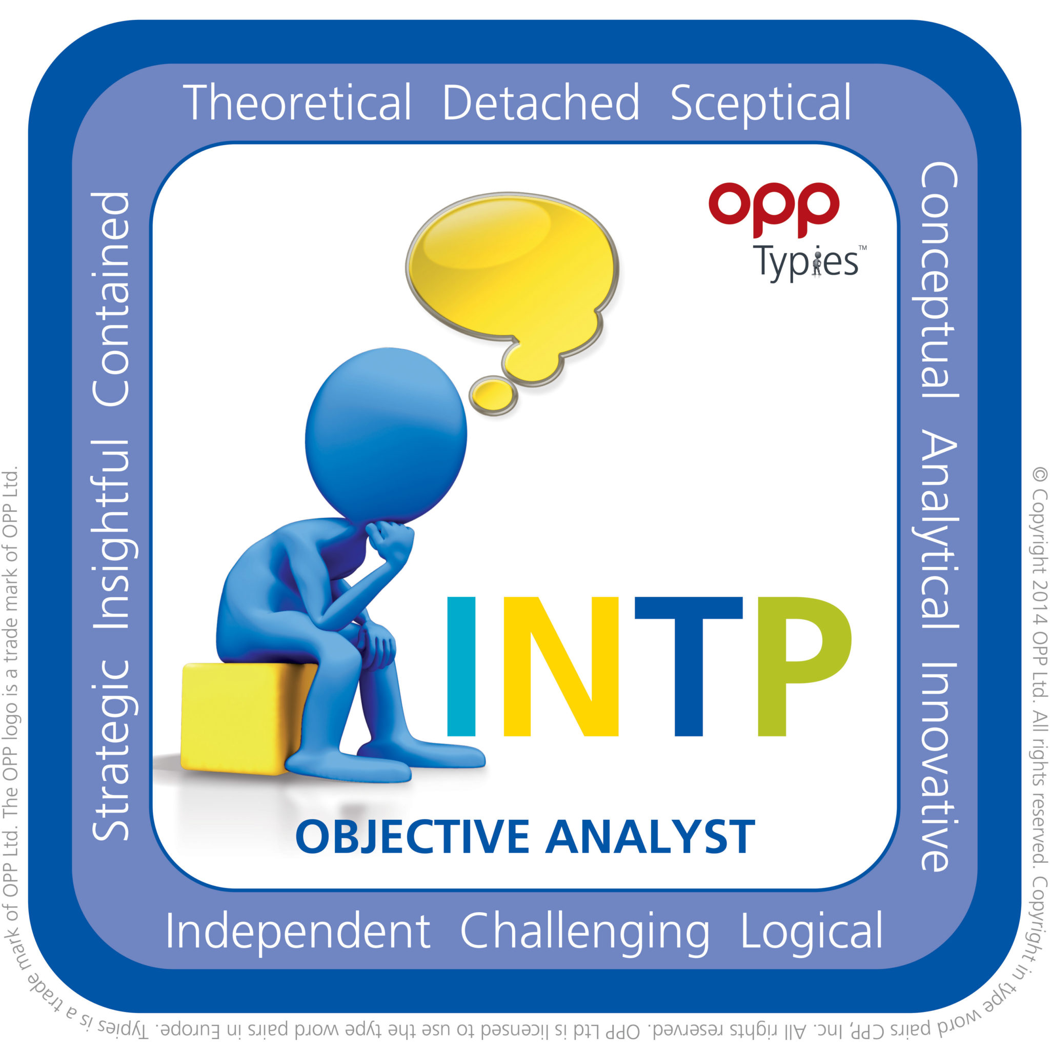 INTP Typie, willerby hill hr, hr advice hull, mbti east yorkshire, mbti hull