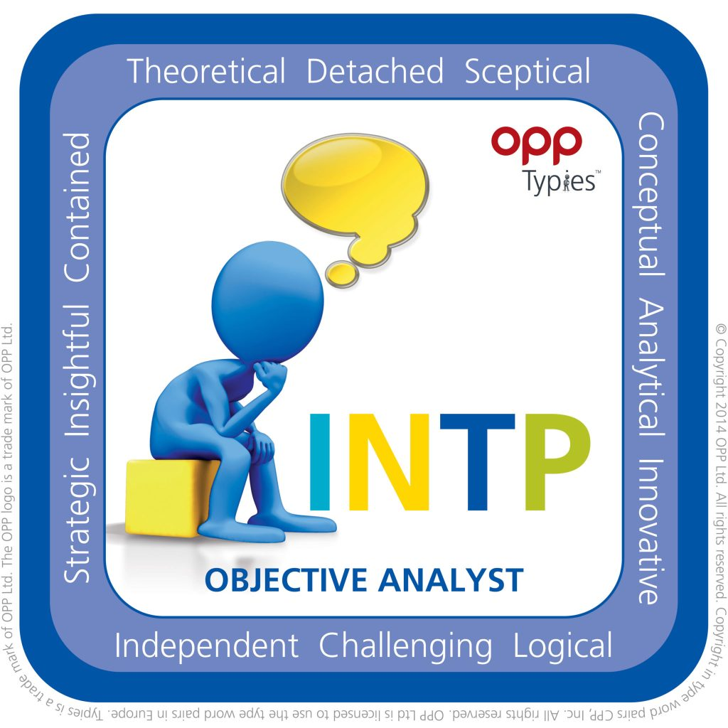 INTP Typie, willerby hill hr, hr advice hull, mbti east yorkshire, mbti hull