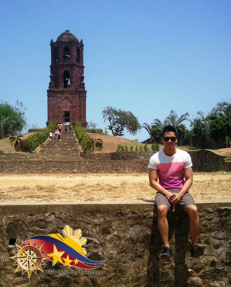 Bantay Bell Tower Ilocos Sur
