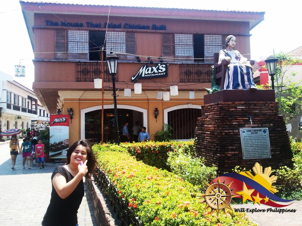 Calle Crisologo Vigan Ilocos Norte