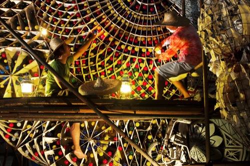 Festivals In Pampanga Will Explore Philippines
