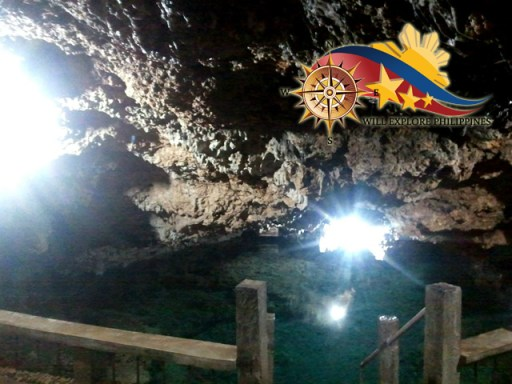 Enchanted Cave at Bolinao Pangasinan