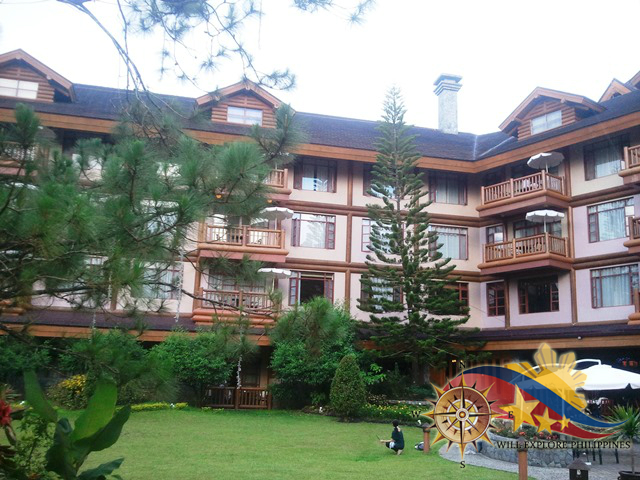 The Manor Camp John Hay Baguio City View 2
