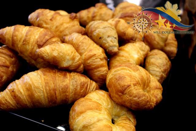 LaRoseNoirePhilippinesCroissants