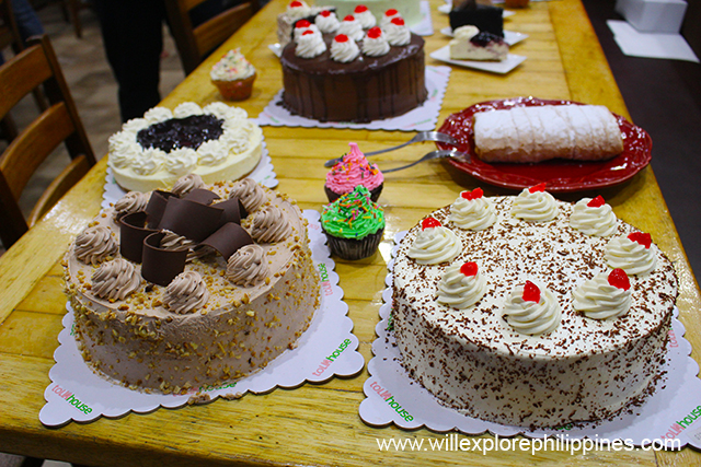 Toll House Angeles City Cakes Price