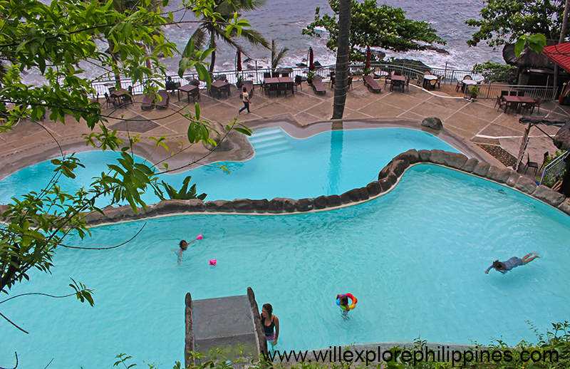 Batangas snorkeling diving sites eagle point beach - Can babies swim in saltwater pools ...
