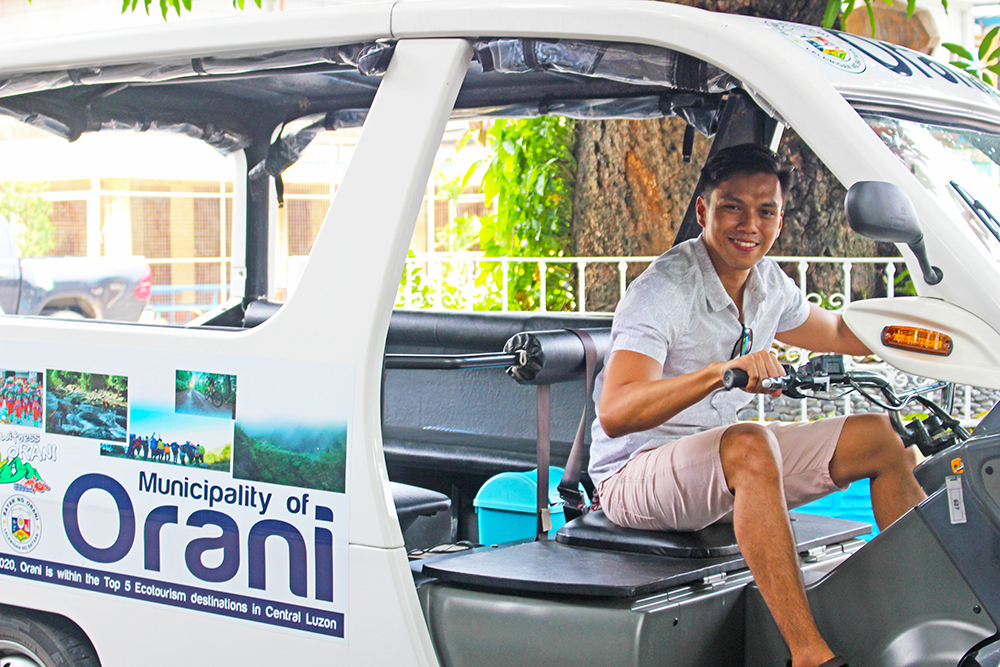 Orani Bataan Tourism: Farm, Faith and Ecotourism Destination in Central Luzon