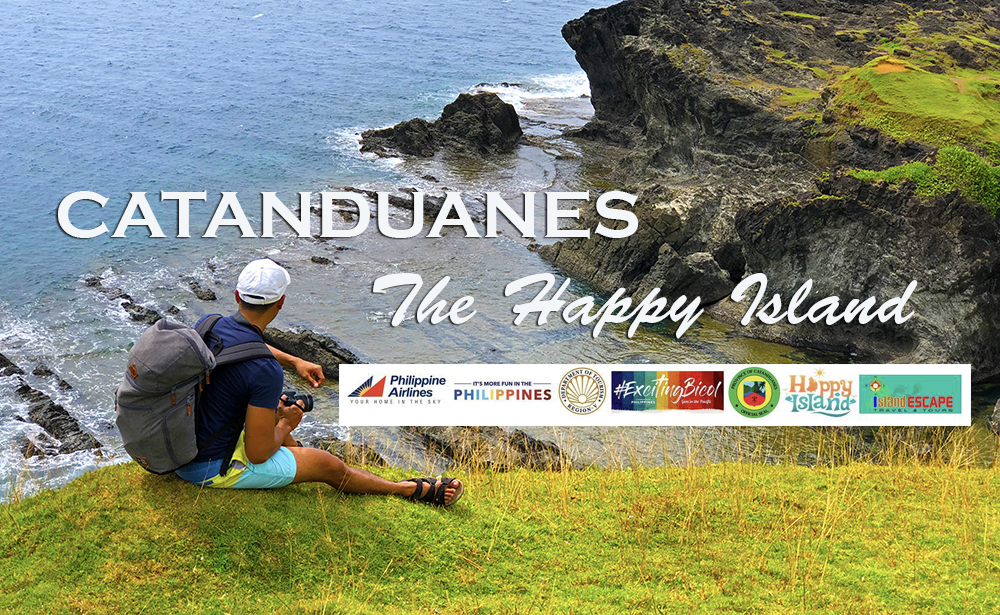 CATANDUANES: Happy Island Ultimate Travel Guide