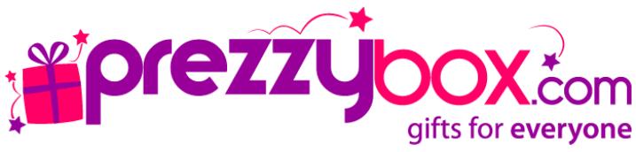 pressie box logo