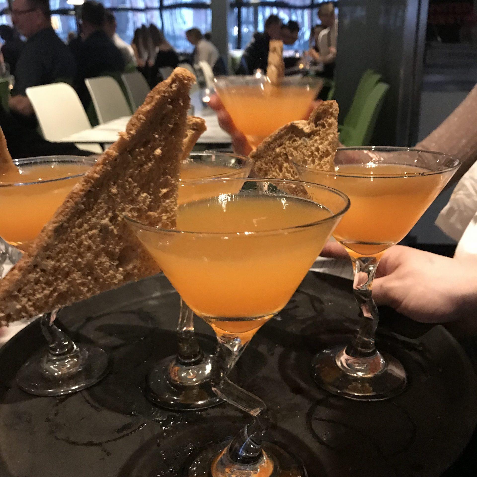 greenalls gin cocktail