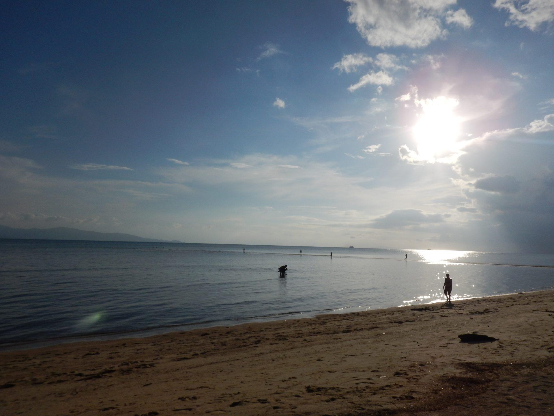 Goodtime Hostel Beach