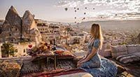 Private Cappadocia Full-Day Tour