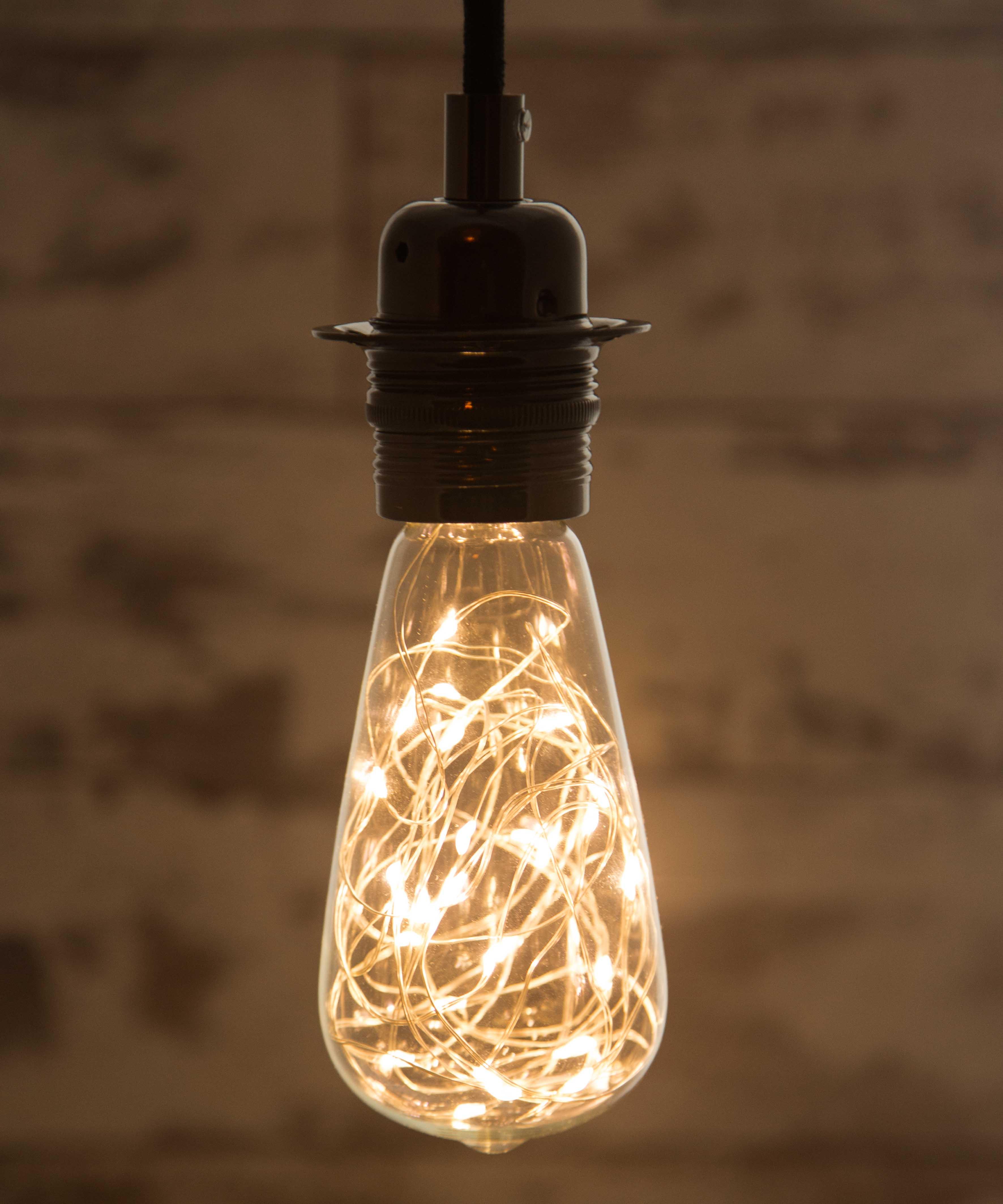 Led Light Bulb App