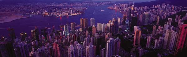 hongkongharbour