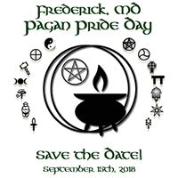 Frederick Pagan Pride Day