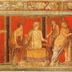 A Dionysian celebration