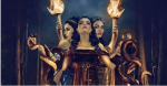 Hekate Ritual (Ages 18+ Only): Sat - 9 Nov, 2019 - 5:00 - 10:00PM