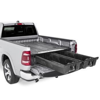 Decked Truck Bed Storage Catlin Truck Accessories