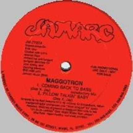 Maggotron - Coming Back To Bass