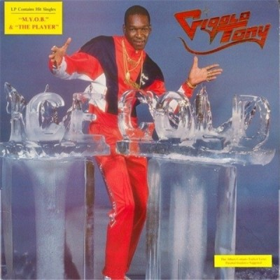 gigolo tony - ice cold (capa)