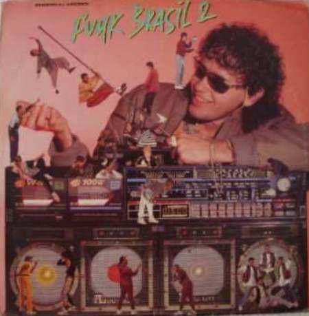 funk brasil (1990)