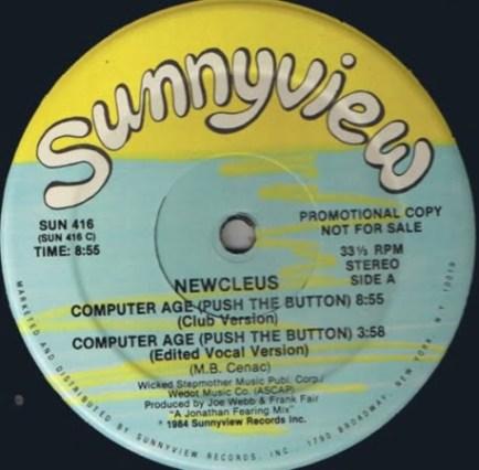 Newcleus A