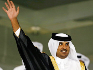 Has Washington Lost the Middle East After Qatar?