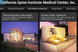 California Spine Institute