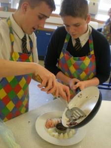 Chef demo students 5