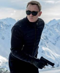 Austria James Bond Spectre Jacket