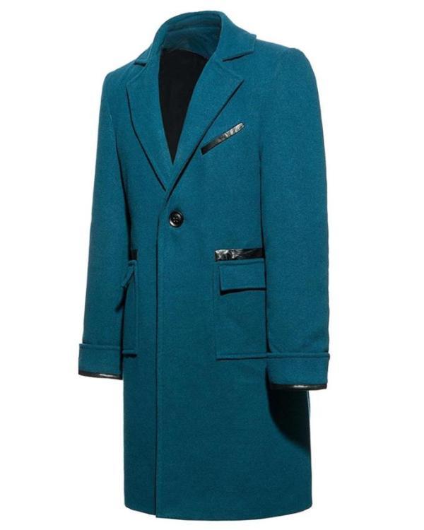 Fantastic Beast Coat