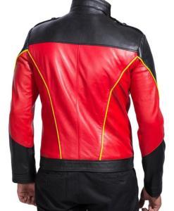 Robin Jacket