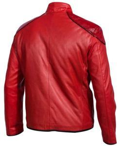 Shazam Jacket