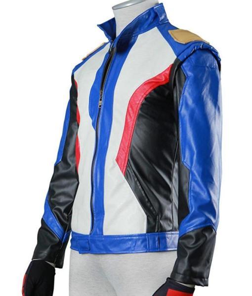 Soldier 76 Jacket