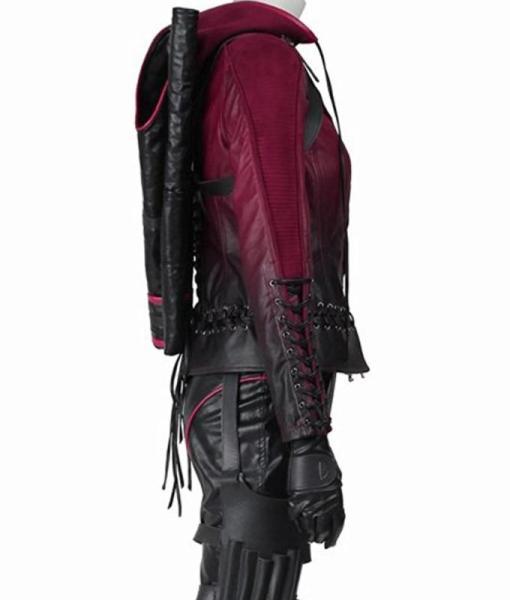Thea Queen Speedy Jacket