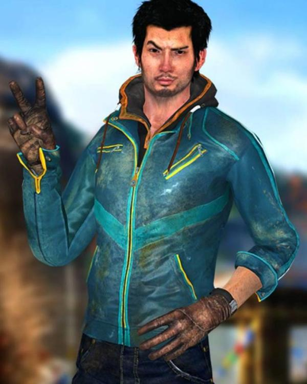 Far Cry 4 Jacket