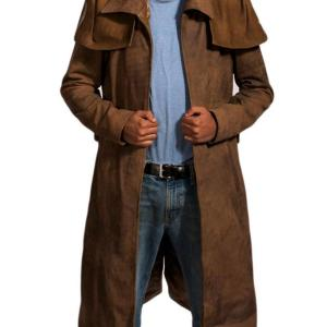 Fallout 4 Ranger Duster Jacket