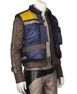Star Wars Rogue One Cassian Andor Vest