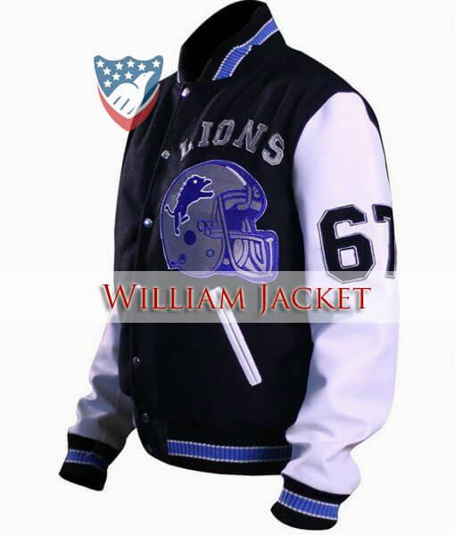 Detroit-Lions-Jacket-Wiliam-Jacket
