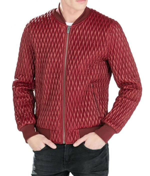 Red-Quilted-Mens-Bomber-Jacket-WilliamJacket
